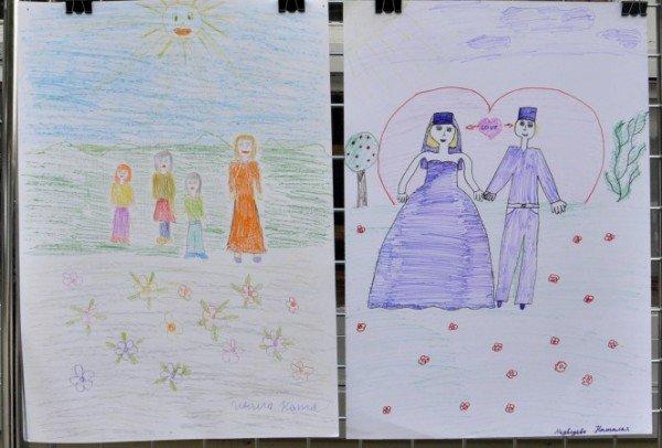 В Симферополе провели праздник для приемных семей (фото), фото-6