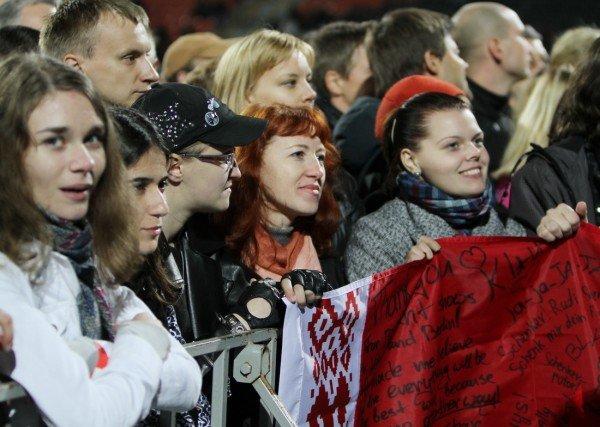 Прощальная гастроль «Scorpions» в Донецке (фото), фото-11