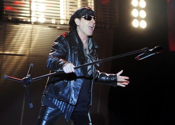Прощальная гастроль «Scorpions» в Донецке (фото), фото-7