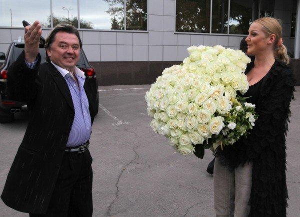 Анастасия Волочкова въехала в Донецк на БТРе (фото, видео), фото-1