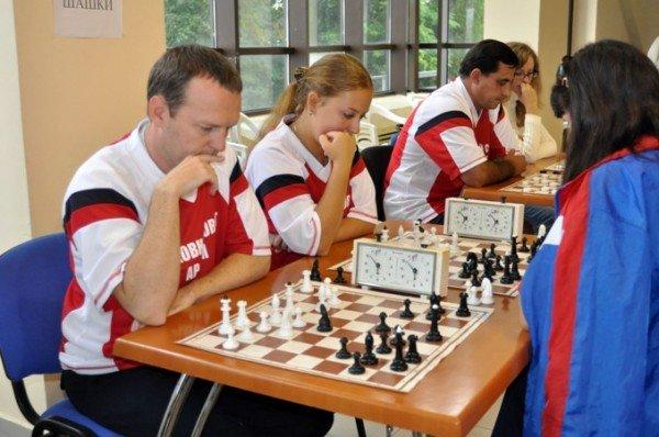 Крымские чиновники стали спортсменами (фото), фото-1