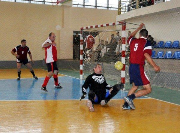 Крымские чиновники стали спортсменами (фото), фото-4