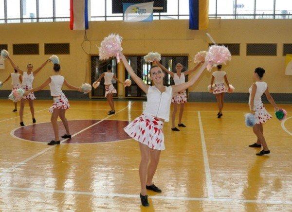 Крымские чиновники стали спортсменами (фото), фото-5