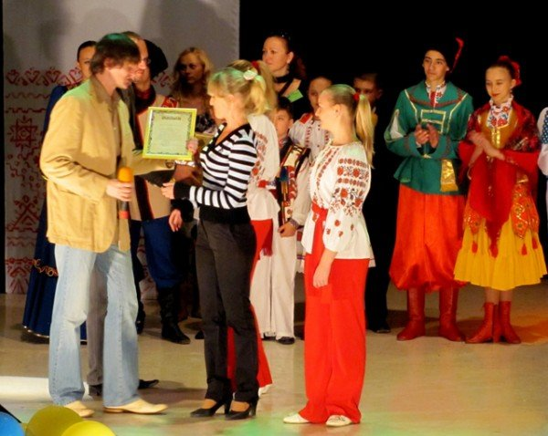 В Ужгороді відбулося свято мистецтв і талантів (ФОТО), фото-11