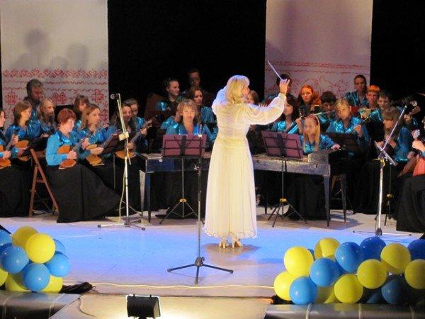 В Ужгороді відбулося свято мистецтв і талантів (ФОТО), фото-1