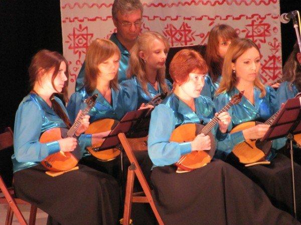 В Ужгороді відбулося свято мистецтв і талантів (ФОТО), фото-2