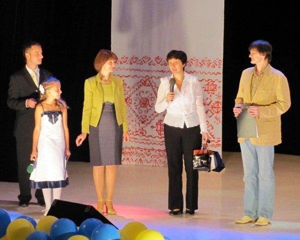 В Ужгороді відбулося свято мистецтв і талантів (ФОТО), фото-9
