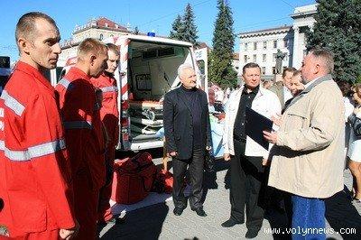 Луцьк відсвяткував вуличне «автошоу» (ФОТО), фото-5