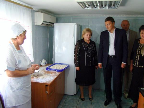 На содержание домов престарелых из областного бюджета в этом году предусмотрено около 44 миллионов гривен (ФОТО), фото-2