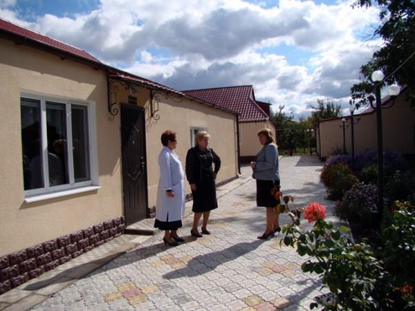 На содержание домов престарелых из областного бюджета в этом году предусмотрено около 44 миллионов гривен (ФОТО), фото-4
