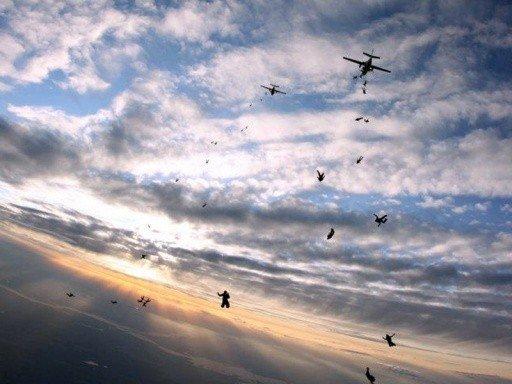 Николаевский парашютист вошел в Книгу рекордов Гиннеса Украины (ФОТО), фото-9