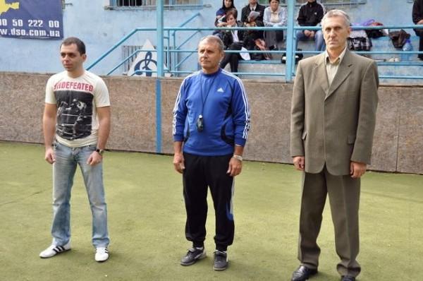 В Николаеве состоялся турнир по мини-футболу среди бывших наркоманов (ФОТО), фото-2