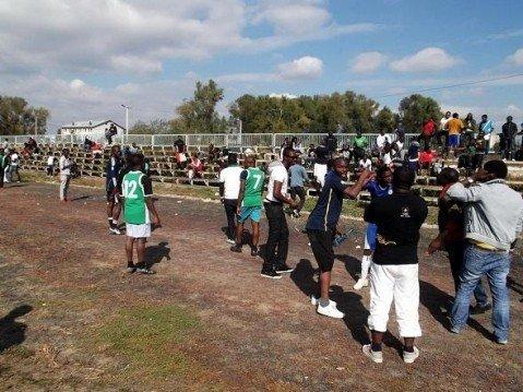В Тернополі пройшли спортивні змагання, присвячені незалежності Нігерії, фото-3