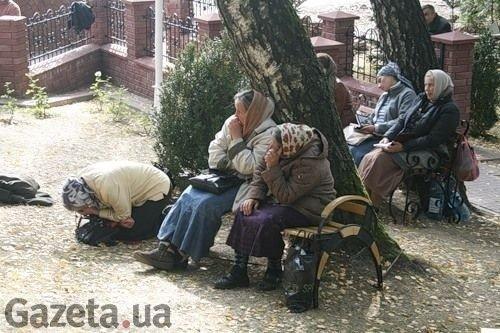 Тернопільські сектанти продовжують молитись серед руїн (фото), фото-4