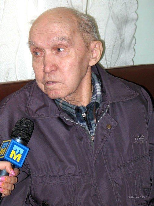 Награда нашла героя: сегодня ветерану Григорию Волошину вручили орден «За заслуги» (ФОТО), фото-1