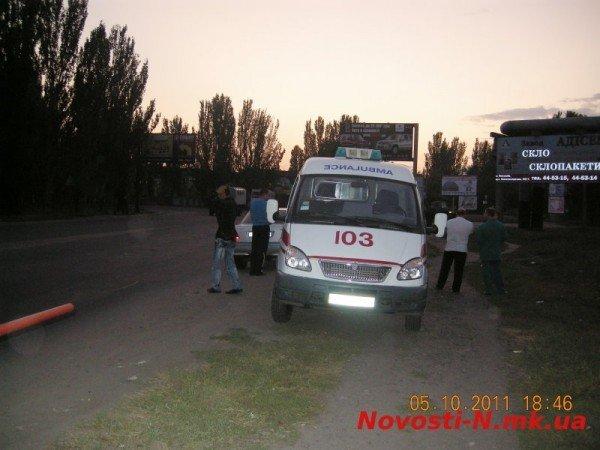 42-летний николаевец умер в «Мерседесе» прямо на ходу (ФОТО), фото-2