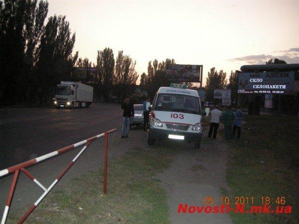 42-летний николаевец умер в «Мерседесе» прямо на ходу (ФОТО), фото-3