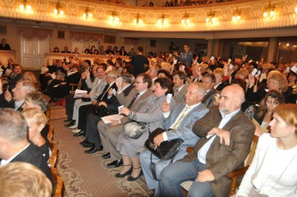 Крымским учителям пообещали премии (фото), фото-1