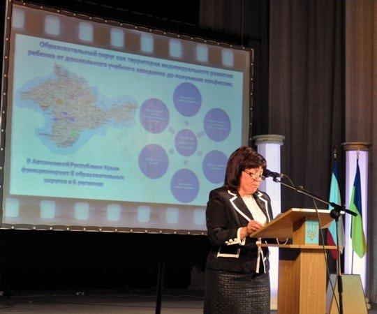 Крымским учителям пообещали премии (фото), фото-3