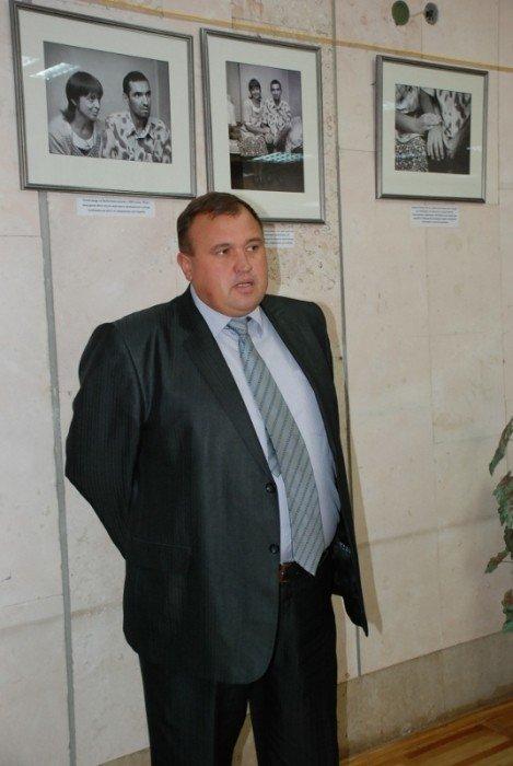 Сегодня в Николаевской библиотеке открылась фотовыставка «Один день неизлечимого больного» (ФОТО), фото-10