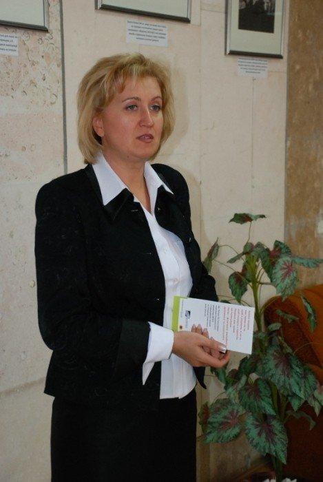 Сегодня в Николаевской библиотеке открылась фотовыставка «Один день неизлечимого больного» (ФОТО), фото-11