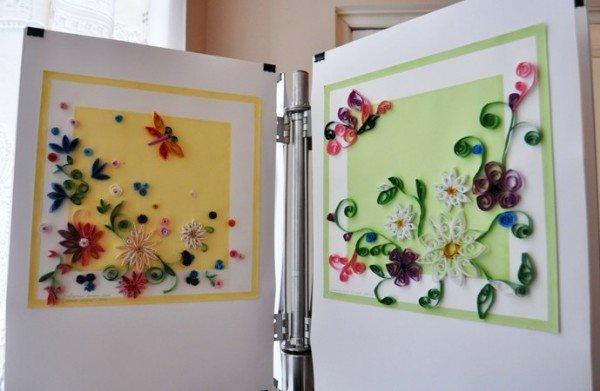 Крымская художница проведет бесплатные мастер-классы для детей (фото), фото-4