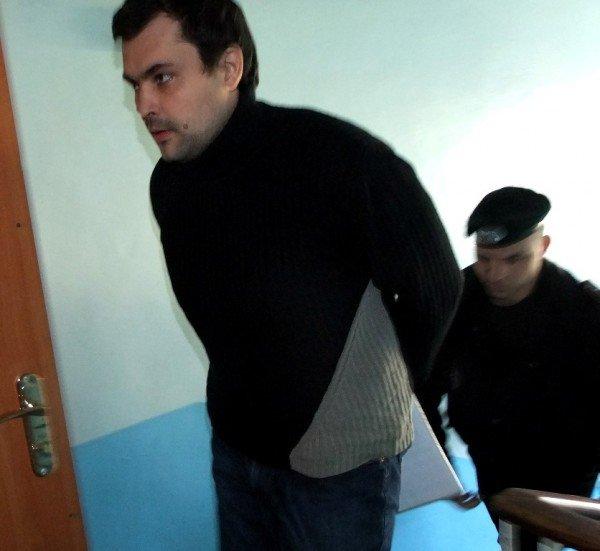 На заседание суда по делу организатора протестов против стройки Януковича в Донецке журналистов не пустили (фото), фото-3