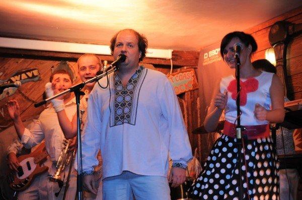 ТІК по-народному презентував «Весільний» альбом, фото-7