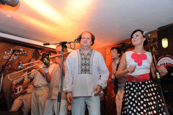 ТІК по-народному презентував «Весільний» альбом, фото-10