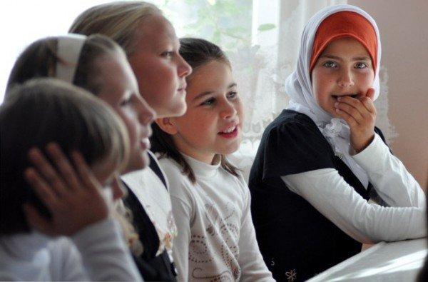 Поселковых сироток накормят волонтеры «Пищи жизни» (фото), фото-2
