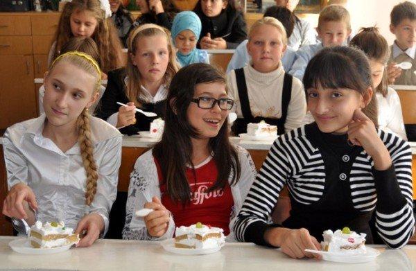 Поселковых сироток накормят волонтеры «Пищи жизни» (фото), фото-6