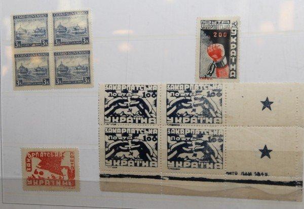 В Донецке отметили Всемирный день почты (фото), фото-1