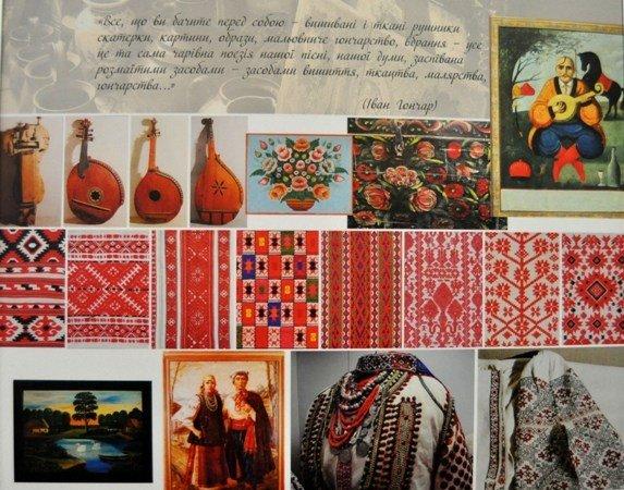 В Симферополе открылась выставка памяти Ивана Гончара (фото), фото-2