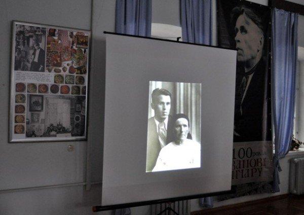 В Симферополе открылась выставка памяти Ивана Гончара (фото), фото-5