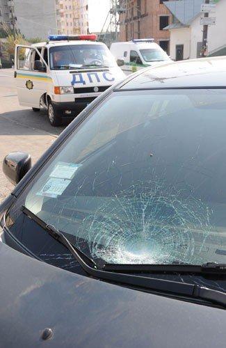 Тернопільські дороги смерті: під колесами автівок гинуть люди, а водії з місць ДТП втікають, фото-2