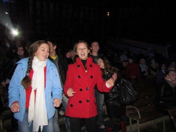 ТІК розпочав «Весільний» тур із Вінниці, фото-7