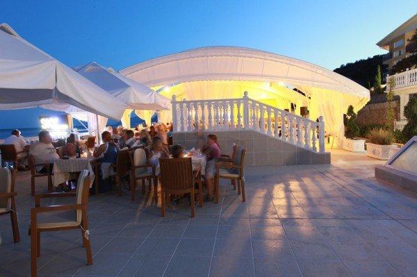 Релакс центр «Ирей» - отдых в новом формате (фото), фото-3
