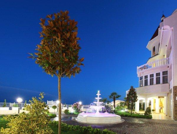Релакс центр «Ирей» - отдых в новом формате (фото), фото-4