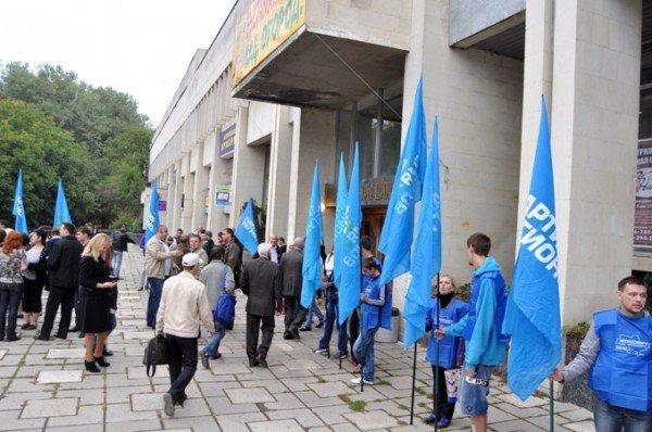 Виктор Агеев за пять лет собирается сделать Симферополь достойным статуса столицы Крыма (фото), фото-1