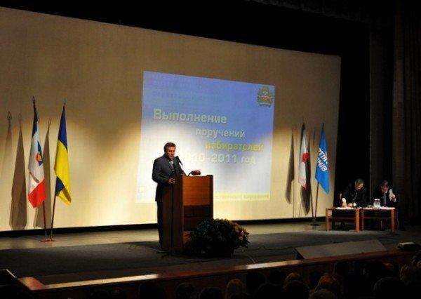 Виктор Агеев за пять лет собирается сделать Симферополь достойным статуса столицы Крыма (фото), фото-6