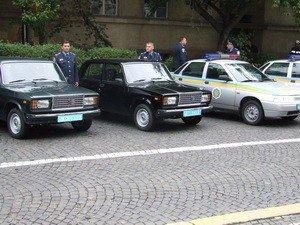 11 новеньких спецавтомобілів поповнили автопарк закарпатської міліції (ФОТО), фото-3
