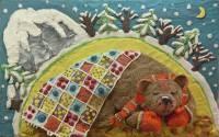 Ганна Осадко: «…одного зимового дня два роки тому мені болісно захотілося КОЛЬОРІВ» або хто ж він такий — Художник?, фото-4
