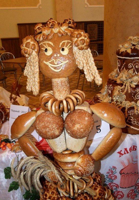 В Донецке  выбрали «Каравай-2011» и «Торт-2011» (фото), фото-3