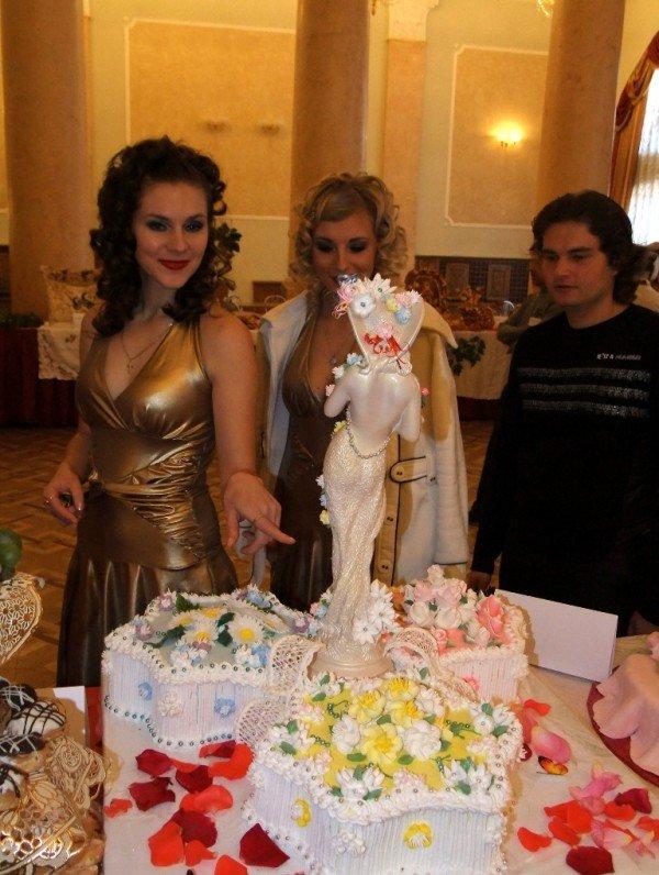 В Донецке  выбрали «Каравай-2011» и «Торт-2011» (фото), фото-4
