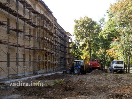 Краеведческий музей в Старофлотских казармах станет изюминкой Николаева (ФОТО), фото-1