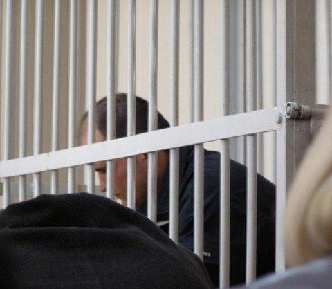 Найближчих 13 років винуватець аварії на Зодчих за кермо не сяде (ФОТО), фото-4