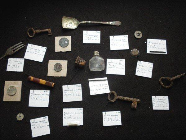 На Волині під стінами в'язниці знайшли масове поховання жертв НКВС, фото-1