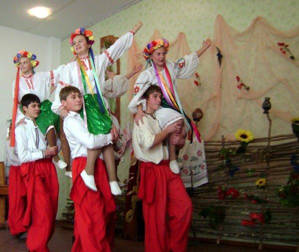 Артемовские школьники узнали, что снилось казакам, фото-9