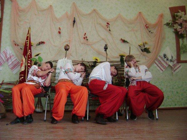 Артемовские школьники узнали, что снилось казакам, фото-10