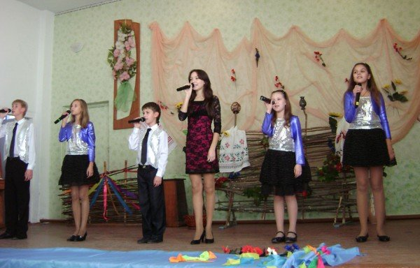 Артемовские школьники узнали, что снилось казакам, фото-1